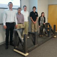 Virginia Tech Senior Underride Design Team Spring Midterm Report