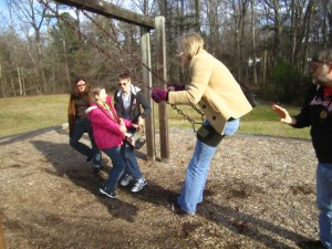 6 a day at the park in Rocky Mount (1)