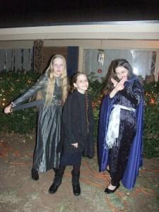 susanna mary annaleah in costume