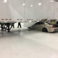 Understanding Underride I: Basics of Truck Underride