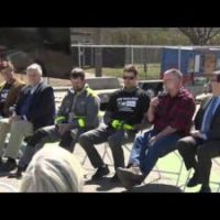 Video of the Underride Panel Discussion at the D.C. Underride Crash Test Event, March 26, 2019
