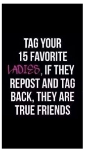 lady friends