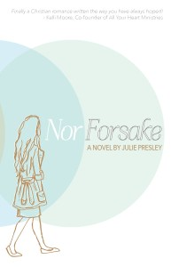 Nor Forsake Cover FINAL - front only