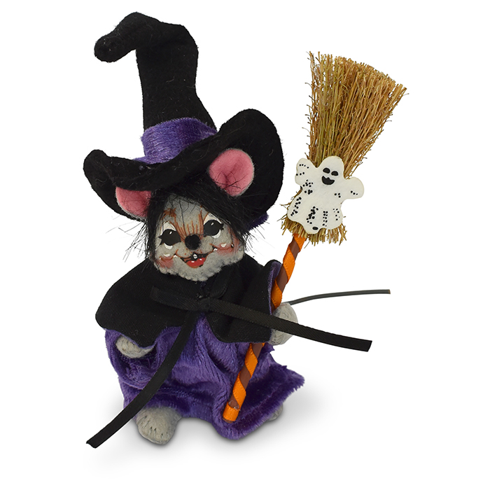 4in witch mouse