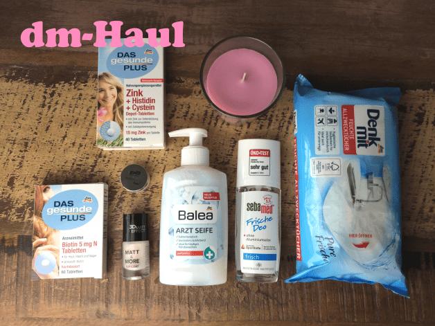 dm-Haul Produkte P2 alverde