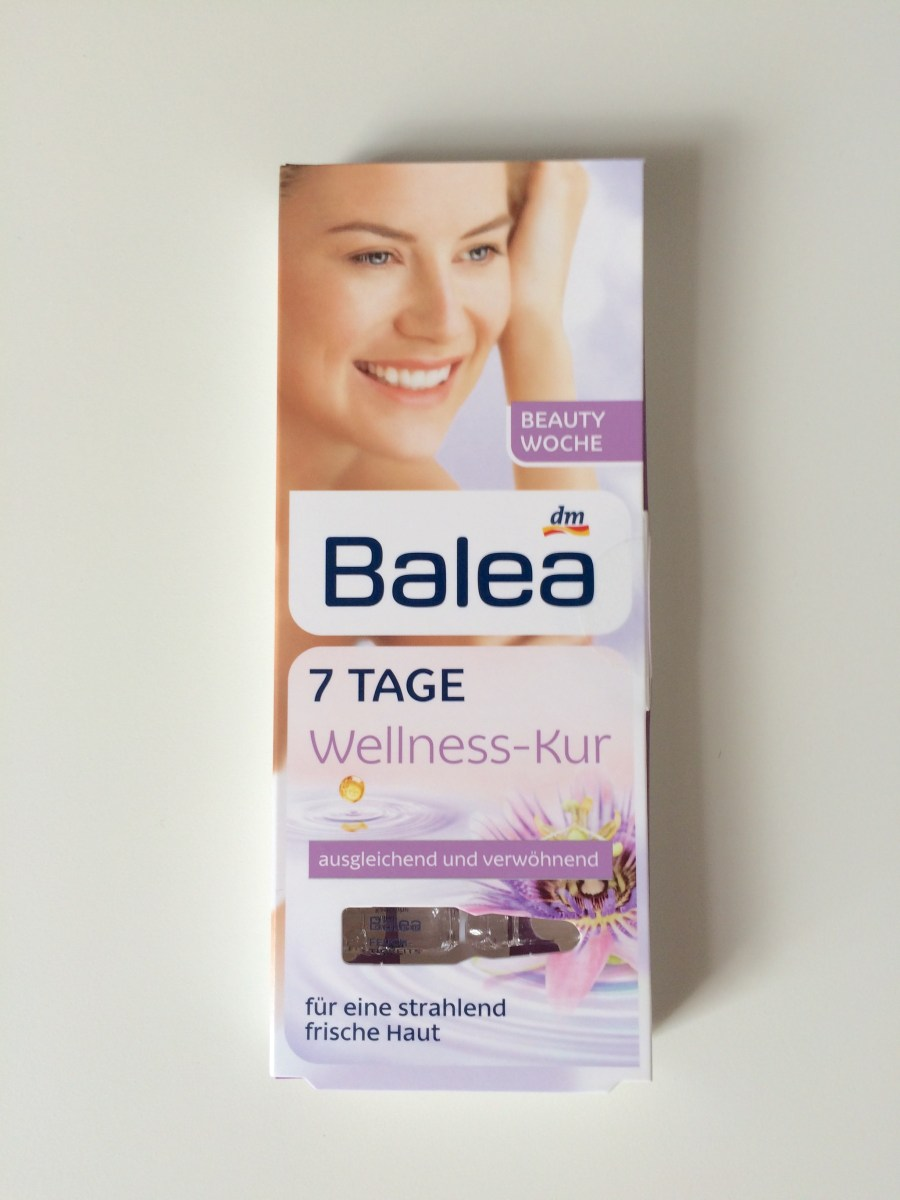 Review: 7 Tage Wellness-Kur