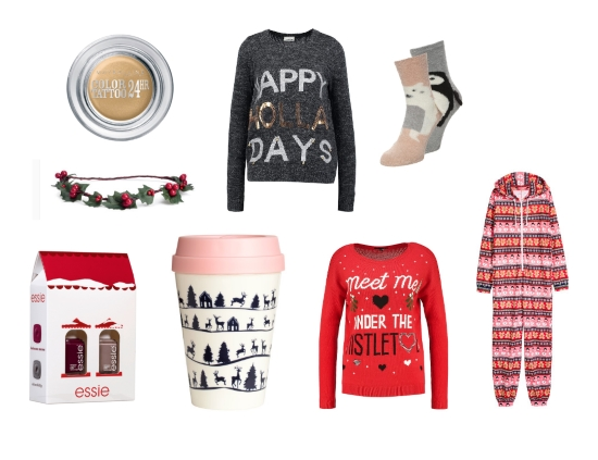 X Mas must have Annalena loves