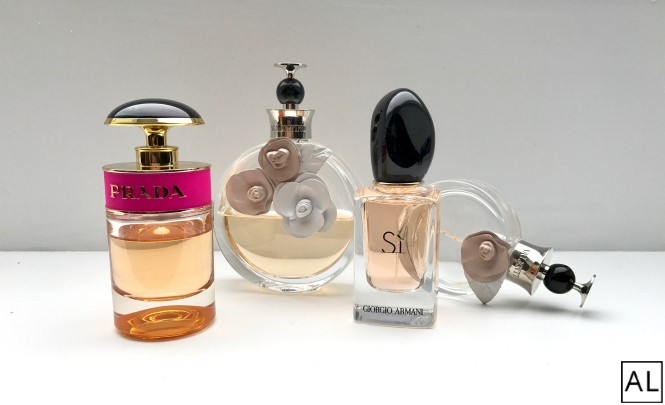 Fruehlingsduefte Parfum Annalena Loves