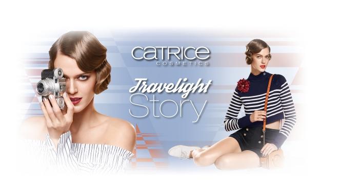 Treval Catrice Kosmetik Travelight Stor