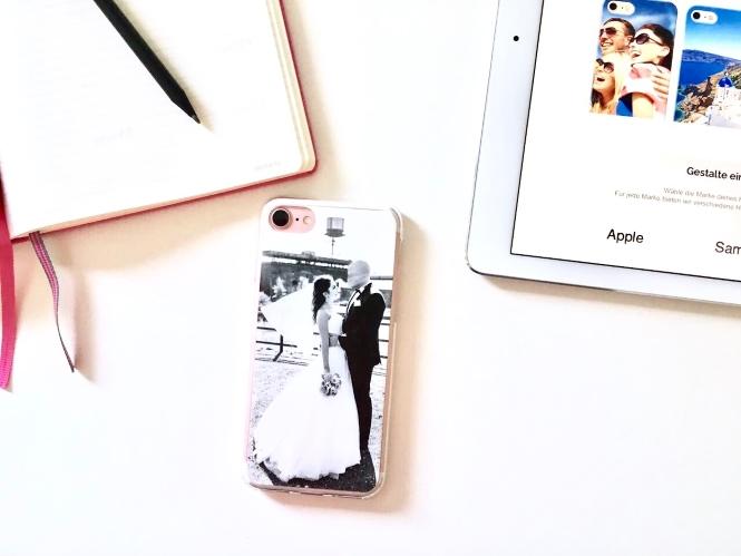iPhone 7 Handyhuelle selbst gestalten Annalena Loves