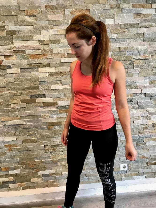Fitness Motivation meine Tipps Annalena Loves