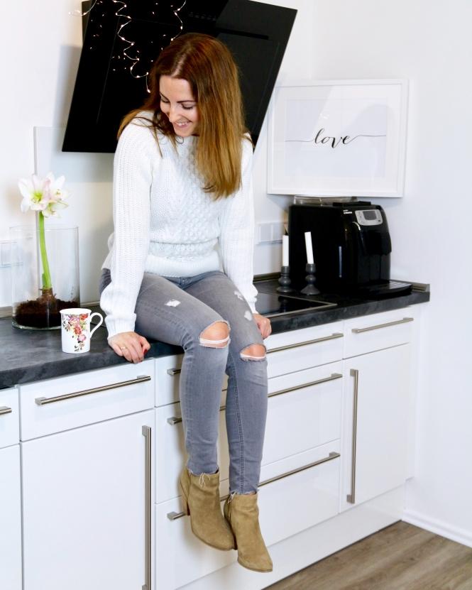 Pullover Oversize Trend Strick Annalena Loves