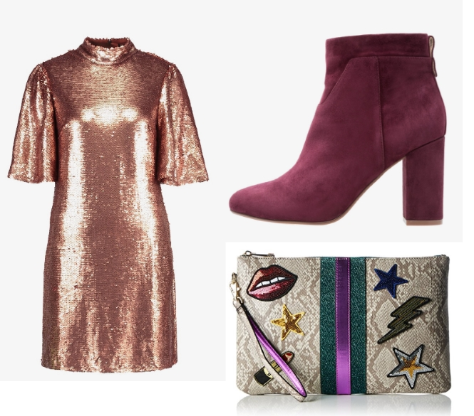 Silvester Outfit Look New Years Annalena Loves