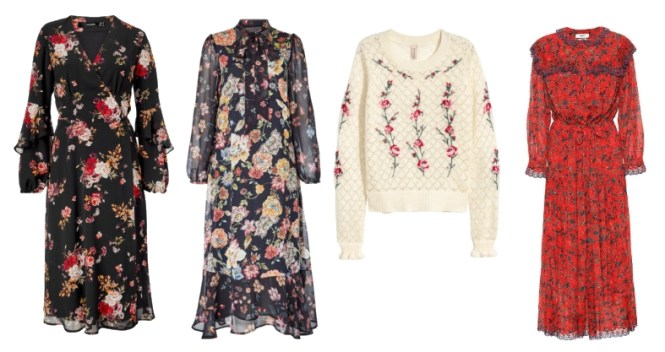 folklore muster trend herbst winter annalena loves