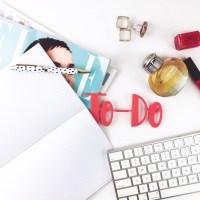 4 Tipps wie du jetzt deinen ersten Blog startest
