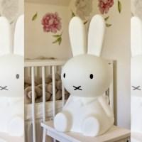 Baby Zimmer als Zimmer zum Wohlfühlen einrichten