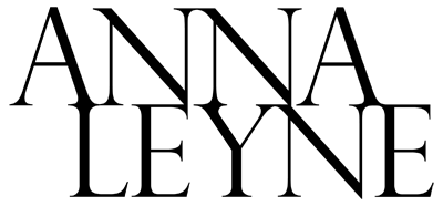 ANNA LEYNE – SINGER & SONGWRITER