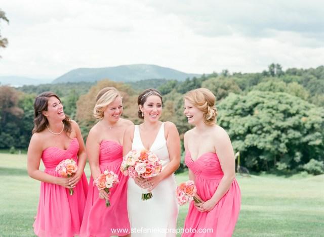 bridal parties ~ annaliese & co.