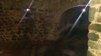 Female dungeon