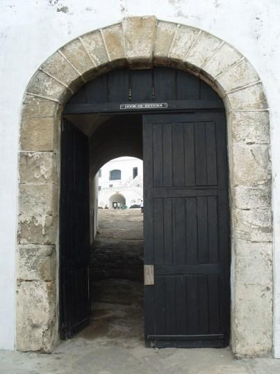 Door of return