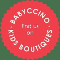 Babyccino logo