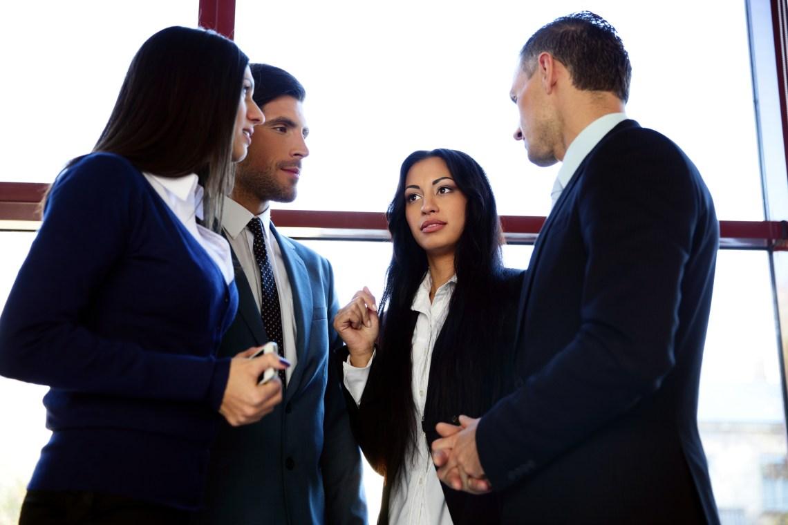 Leadership: Embracing Change and Disruption