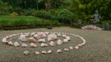 Shambhala Garden. Crystal Castle. (foto: Anna Luciani)