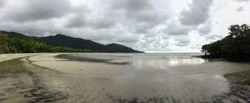 Cape Tribulation (foto: Anna Luciani)