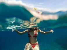 come in un acquario(foto: Anna Luciani)