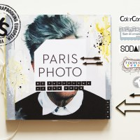 'Paris Photo' mini album