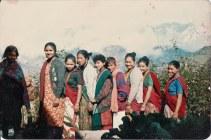 Women of Rolpa, 1992.