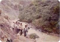 Humla, 1992.