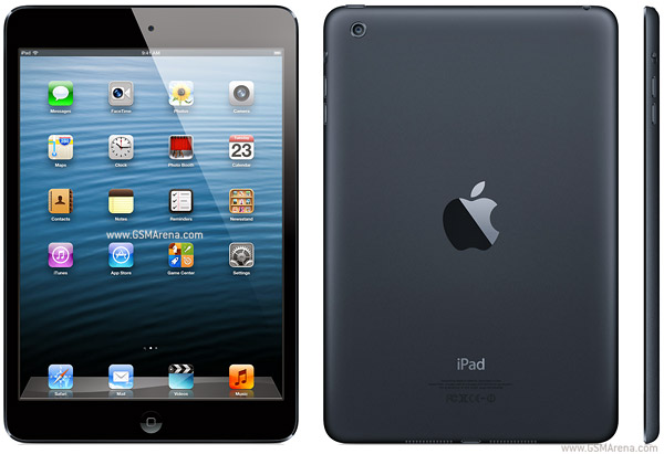 iPad Mini (To keep you updated with blogs)