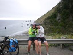 Route 1, California Coastline