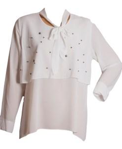 Дамска блуза 0018-700-1