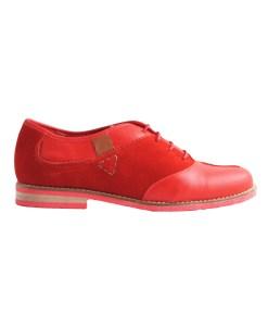 Дамски обувки естествена кожа 08-190-2