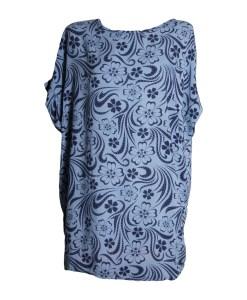Дамска блуза XL 18-371-8