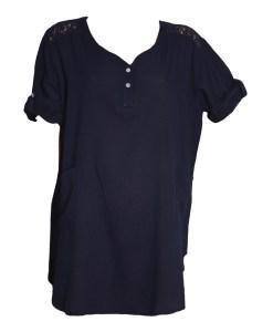 Дамска блуза XL 18-369-1
