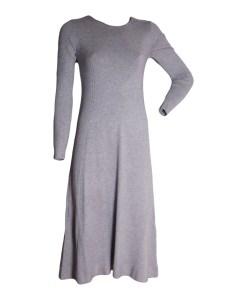 Дамска рокля 018-325-4