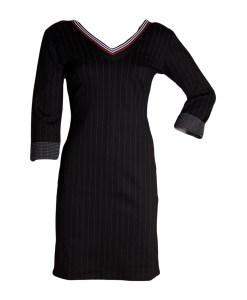 Дамска рокля 018-327-2