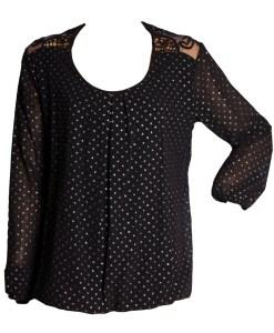 Дамска блуза 0018-686-80