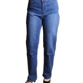 Дамски панталон 20-400-5 дънки