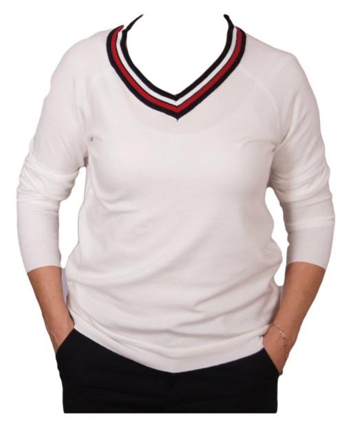 Дамски пуловер 2-392-50