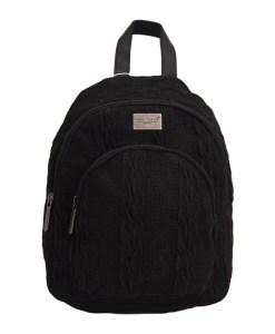Дамска чанта 002-698-51 цвят черен