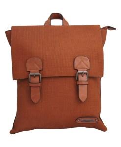 Дамска чанта 002-698-43 цвят кафяв