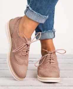НАМАЛЕНИЕ - обувки еко кожа