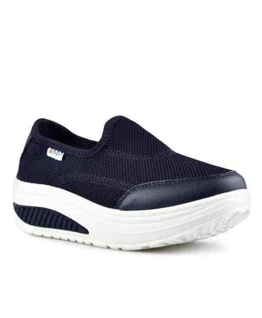 Дамски обувки 085-42 цвят син