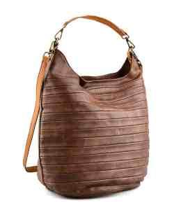 Дамска чанта 002-695-3 цвят кафяв
