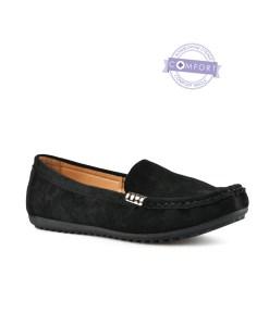 Дамски обувки 084-2 черни