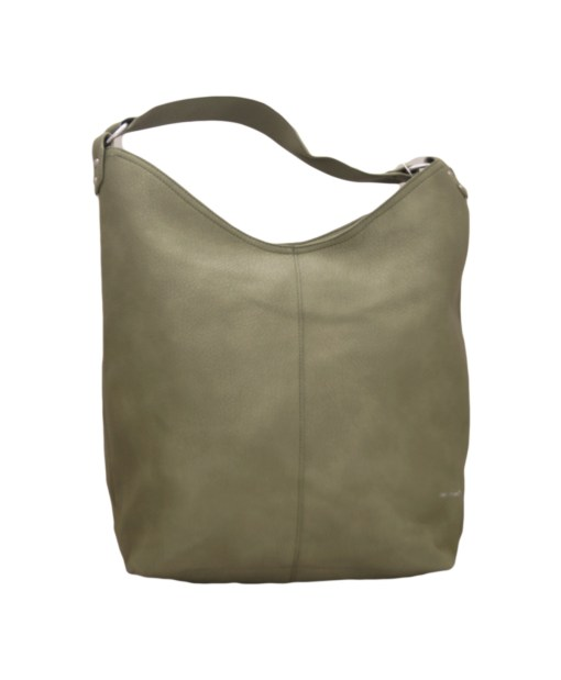 Дамска чанта 002-692-75 цвят зелен